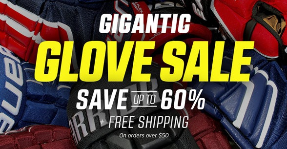Gigantic Glove Sale