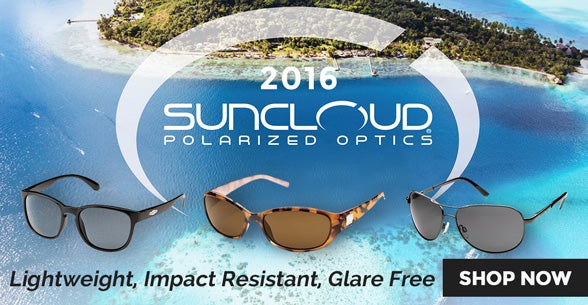 SunCloud Sunglasses