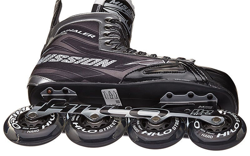 Shop roller hockey equipment with the best customer service at guaranteed lowest prices. Our knowledgeable team provides pro shop service at warehouse prices. day returns, free shipping with IWin members receiving at least 10% off and free return shipping on skates.