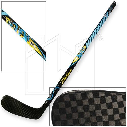 Warrior Dolomite Dd Hockey Stick For Sale Redflagdeals