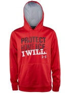 a5d781fbe Under Armour Storm AF Team Hoodie · Sr Small Charcoal · $32.97 $54.99 * · Under  Armour Hockey Protect Home Ice Hoodie Sr Red XL