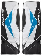 Bauer Hockey Goalie Leg Pads - Ice Warehouse