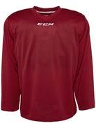 12e2df6392d CCM 5000 Practice Hockey Jersey - Harvard