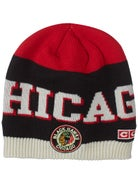 f4004102321f76 NHL Team Hockey Beanies - Ice Warehouse