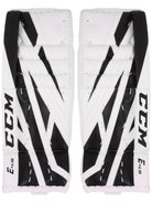 CCM Hockey Goalie Leg Pads - SR, INT & JR - Ice Warehouse