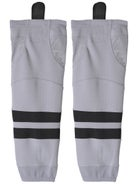 9002031a620 Firstar Gamewear NHL Hockey Socks - Los Angeles Grey