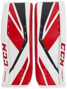 Hockey Goalie Leg Pads Ice Warehouse
