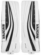 55e284269d8 Vaughn Hockey Goalie Leg Pads