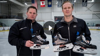 Bauer Ice Hockey Skates - Ice Warehouse