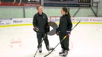 CCM Composite Hockey Sticks - Ice Warehouse