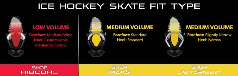 Each skate is shown in Universal sizing to better match your street shoe size. Inline skates are designed to fit on the snug side for maximum performance so if you are looking for a comfortable or wide skate, consider order 1/2 size larger than your shoe size.