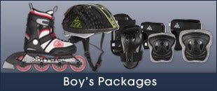 Boy's Package Deal