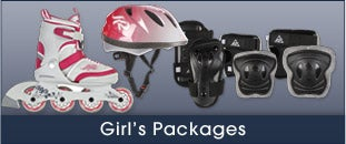 Girl's Package Deal