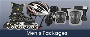 Men's Package Deal
