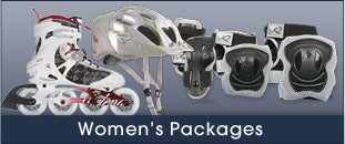 Women's Package Deal