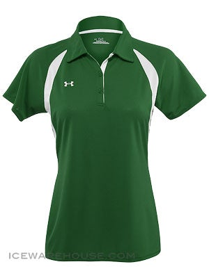Under Armour Clutch Polo Women's