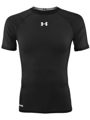 Under Armour HeatGear Sonic Comp Perf S/S Shirts Sr
