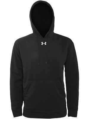 Under Armour Fleece Team Hoodie Sweatshirts