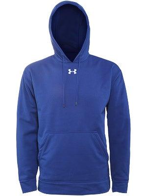 Under Armour Fleece Team Hoodie Sweatshirts Sr
