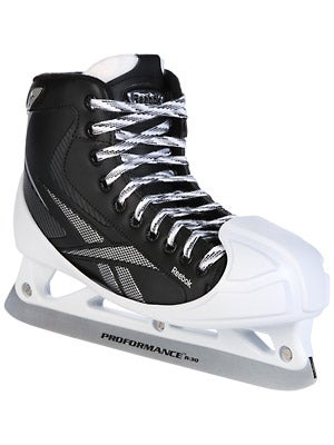 Reebok 12K Goalie Ice Hockey Skates Jr