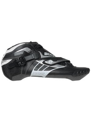 Bont Z Inline Speed Boots Black