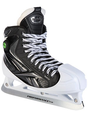 Reebok 14K Pump Goalie Ice Hockey Skates Jr