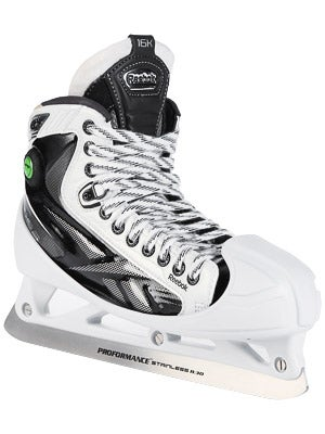 Reebok 16K Pump Goalie Ice Hockey Skates Sr