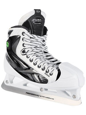 Reebok 16K Pump Goalie Ice Hockey Skates Jr