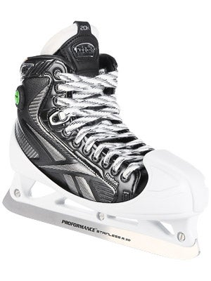 Reebok 20K Pump Goalie Ice Hockey Skates Sr