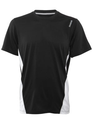 Reebok Workout Short Sleeve Tech Shirts