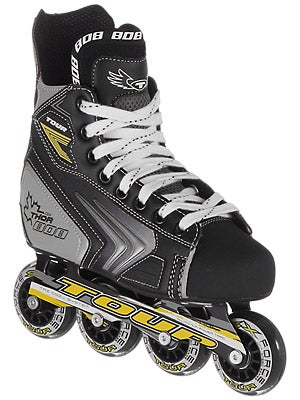 Tour Thor 808 Roller Hockey Skates Jr