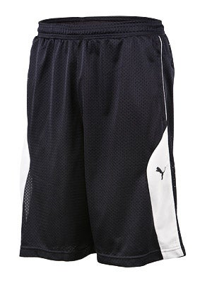 Puma Mesh Shorts