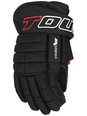 Tour Thor V5 4 Roll Hockey Gloves Jr 12