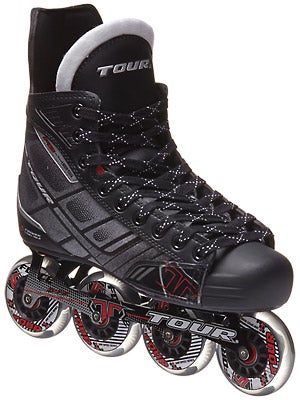 Tour Fish BoneLite 425 Roller Hockey Skates Jr