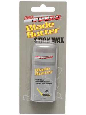 Pro Guard Blade Butter Hockey Stick Wax