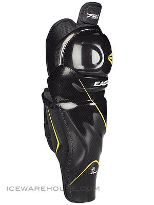Easton Stealth 75S II Hockey Shin Guards Sr