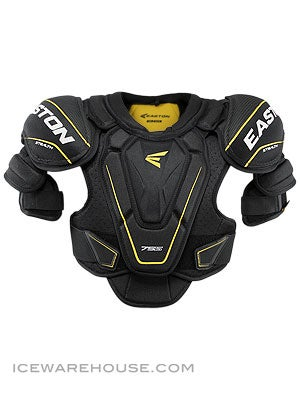 Easton Stealth 75S II Hockey Shoulder Pads Sr Sm