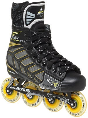 Tour Fish BoneLite 725 Roller Hockey Skates Sr