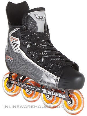 Tour Thor BX Pro Roller Hockey Skates Jr