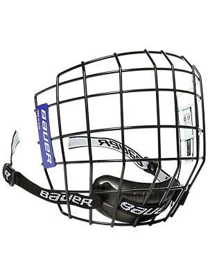 Bauer RBE III 905 i2 Hockey Helmet Cages