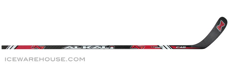 Alkali CA5 Hockey Sticks Jr L