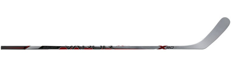 Bauer Vapor X80 LE Grip Hockey Sticks Jr