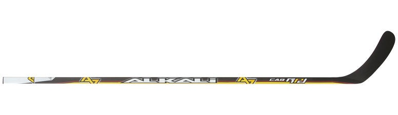 Alkali CA9 RPD Grip Hockey Sticks Sr LEFT