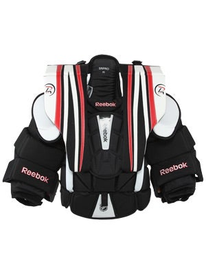 Reebok Premier 4 PRO Goalie Chest Protectors Int