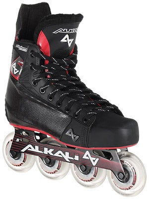 Alkali CA5 Roller Hockey Skates Jr