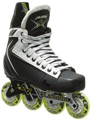 Alkali RPD Comp Roller Hockey Skates Jr