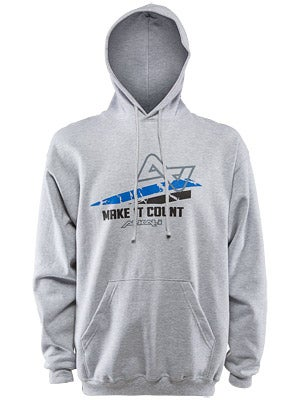 Alkali Make It Count Hockey Hoodie