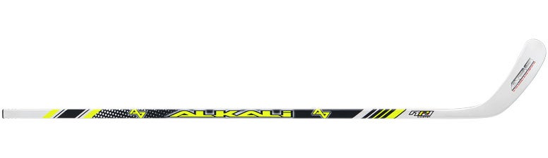 Alkali RPD Comp Composite ABS Hockey Sticks Int