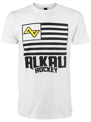 Alkali Flag Hockey Shirt