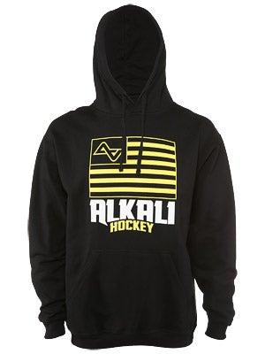 Alkali Flag Hockey Hoodie XS